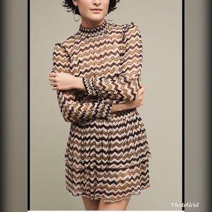 Lovely HD in Paris full sleeve dress